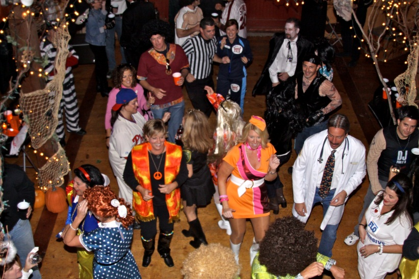 get tickets here for stay and play halloween getaway - Halloween Costumes Parties