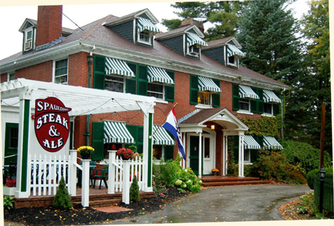 Governors Inn Hotel, Restaurant, Cafe
